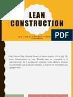 Lean Construction NNN