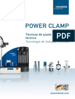 Programa Completo Cutting Tools 2016
