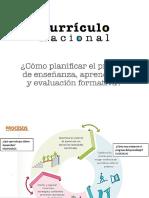 Proceso de La Planificación