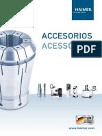 Haimer 2018-09 Accesorios Zubehoer es_pt.pdf