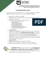 Clinica Procesal Civil