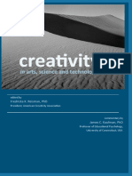 Creativity in Arts Science and Technology.pdf