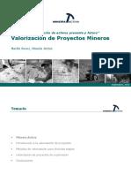 7 - Valorizacion Proy Exploracion - M Pavez - Mineria Activa.pdf