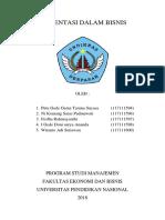 PKM AI 10 UM Aditya Studi Kasus Pengaruh 1