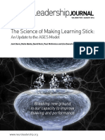 The Science of Making Learning Stick AGES Model.pdf