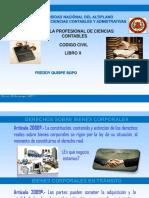 LIBRO X CODIFO CIVIL -ARTICULO 2088-2105.pptx