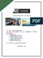 TRABAJO DE OBRAS HIDRAULICAS AVANCE  3.docx