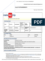 Gmail - MakeMyTrip E-Ticket for Booking ID NU79040995806274