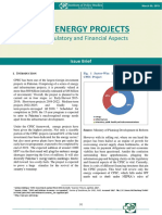 CPEC Energy Projects