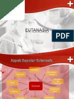 Eutanasia Papaer