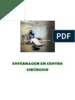Apostila - Enfermagem em Centro Cirúrgico