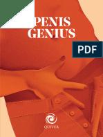 Penis Genius Mini Book