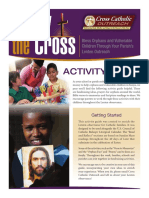 2019 Lent Activity Guide