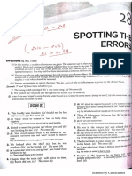 Error 248 Questions