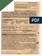 Inspección judicial a la Alcaldía de Coveñas-07/03/2019
