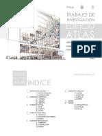 Trabajo 2 - Edificio Atlas