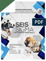 Unidad 2 Seis Sigma