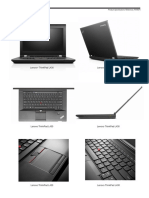 ThinkPad L430 WE