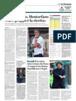 La Provincia Di Cremona 07-03-2019 - Serie B