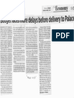 Business World, Mar. 7, 2019, Budget faces more delays before delivery to Palace.pdf