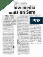 Daily Tribune, Mar. 7, 2019, Yellow media aims on Sara.pdf