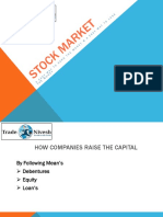 How To Trade In Stock Market And Stock Selection Process