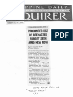 Philippine Daily Inquirer, Mar. 7, 2019, Proponged use of reenacted budget seen amid new row.pdf