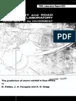 TRRL Lab Report 623