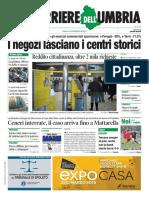 La Video Rassegna Stampa Sfogliabile Del 7 Marzo 2019 Umbria e Italia