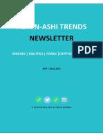 Heikin Ashi Newsletter 03032019