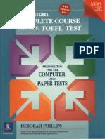 Longman Complete Course for the  Toefl Test Preparation.pdf