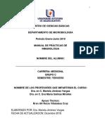 Manual Inmuno Med Ene Jun 2019 Academia Cal Esm