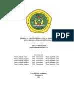 Template Proposal PKM-K 2018 Final Updated