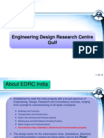 ABOUT EDRC