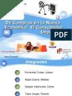 PPT Nva Economia - Profe Miranda