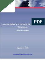 CrisisGlobaly El Modelo Venezolano
