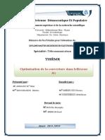 Optimisation de la couverture dans le Réseau 3G.pdf
