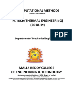 M.Tech CM LAB MANUAL.docx