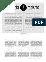 Ciencia y Racismo - Pierre, Thuillier