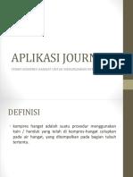 Aplikasi Journal Sindi