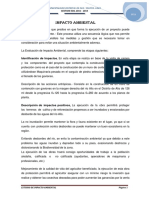 IMPACTO AMBINTAL Defensa Rivereña Yauyos