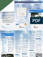 Catálogo de servicios IES Adaja
