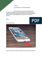 Cómo Usar Auriculares en Un iPhone 7