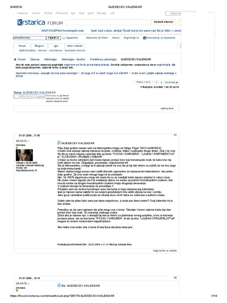 Forum interneta upoznavanje preko Upoznavanje preko
