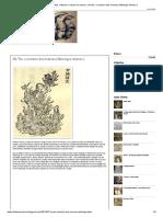 Nü Wa, A Criadora Dos Homens( Mitologia Chinesa )