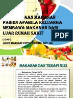 5. Pengelolaan Makanan Dari Lrs New