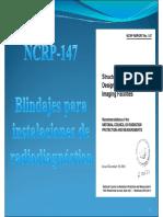 CÁLCULO DE BLINDAJE NCRP147.pdf