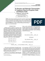 Makhiyanov-Safin2006 Article AnNMRStudyOfTheStructureAndMol