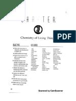 Bio Chapter 2