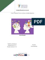 Aprendizagem - Psicologia